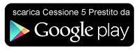app Android per il calcolo del TAEG sulla cessione del quinto