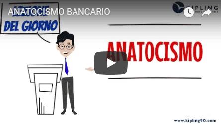 L'anatocismo bancario nel conto corrente
